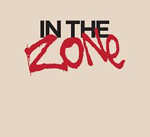 In the Zone Unisex T-Shirt