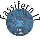 Fassifern IT work shirt by Mark Batten-O'Donohoe