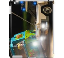 Ghostbusters vs Scooby Doo iPad Case/Skin