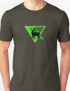 Stag - British Wildlife Series T-Shirt