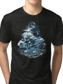 Terra Mikronic Tri-blend T-Shirt