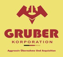 Gruber Korporation by moali