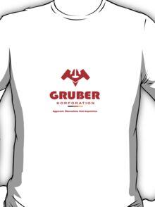 Gruber Korporation T-Shirt