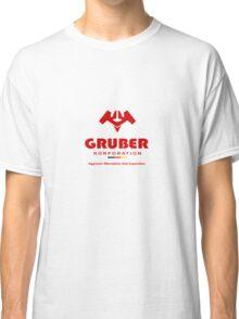 Gruber Korporation Classic T-Shirt