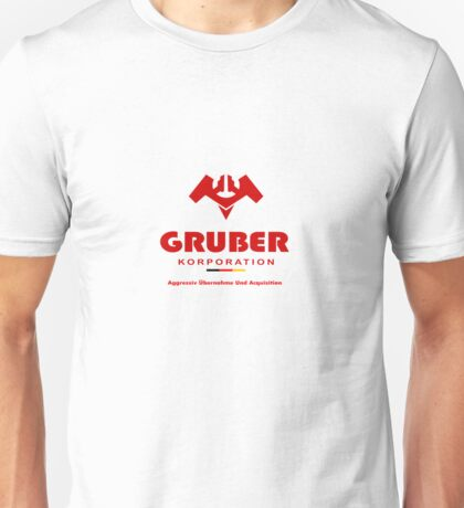 Gruber Korporation Unisex T-Shirt