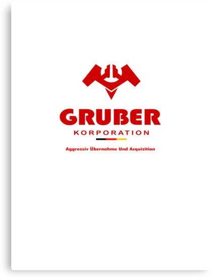 Gruber Korporation by moali