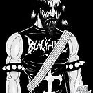 Black Metal by MetalheadMerch