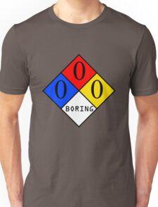 NFPA - BORING Unisex T-Shirt