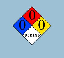 NFPA - BORING T-Shirt