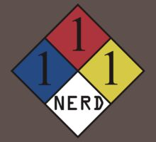 NFPA - NERD by samohtbackwards