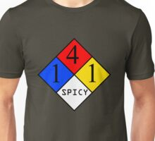 NFPA - SPICY Unisex T-Shirt