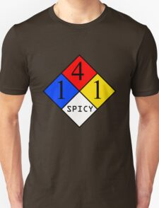 NFPA - SPICY T-Shirt