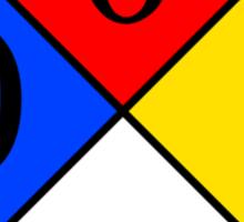 NFPA - ENGINEER Sticker