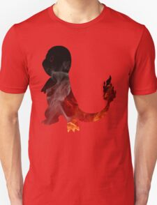 Charmander - Pokemon Realism T-Shirt