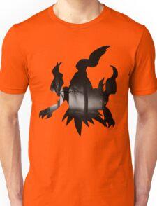 Darkrai - Pokemon Realism Unisex T-Shirt