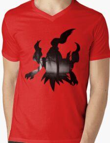 Darkrai - Pokemon Realism Mens V-Neck T-Shirt