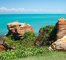 BROOME W.A by Pauline Tims