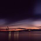 Ria de Arousa by LightPhonics