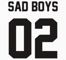 Yung Lean Sad Boys 02 by Leyendecker
