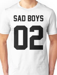 Yung Lean Sad Boys 02 Unisex T-Shirt