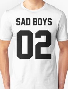 Yung Lean Sad Boys 02 T-Shirt