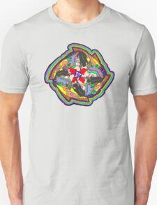 Spanish Mandala T-Shirt