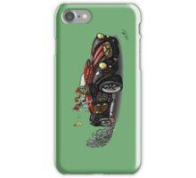 AC COBRA STYLE STEAMPUNK PHONE COVER iPhone Case/Skin