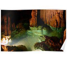 Luray Caverns - 2    ^ Poster