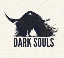 Dark Souls by LekkerOntwerpen
