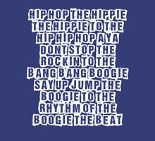 Rappers Delight Unisex T-Shirt