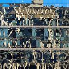 Painted Windows by Adam Bykowski
