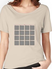 Drum Machine Women's Relaxed Fit T-Shirt
