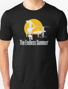 The Endless Summer surfing T-Shirt