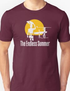 The Endless Summer surfing T-Shirt