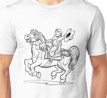 1st Prize! Unisex T-Shirt