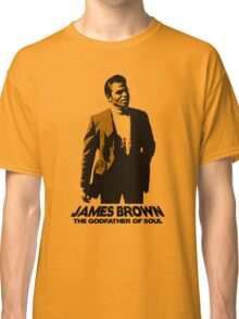 Godfather of Soul Classic T-Shirt