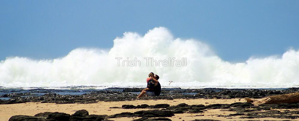 oblivious by Trish Threlfall