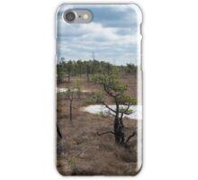 Kemeri national park, Latvia iPhone Case/Skin