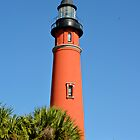 Ponce Lighthouse by Envision Photography