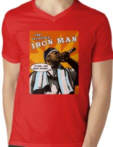 The Invincible Iron Man T-Shirt
