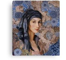 Zenaida Canvas Print