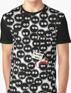 Susuwally Graphic T-Shirt