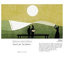 """Bakou"" en Mots & Image (Toni Demuro) Photographic Print"