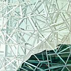 Fed Square by Ray Garrod