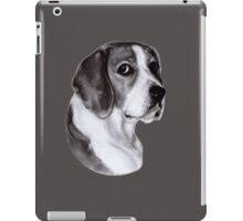 Beagle iPad Case/Skin