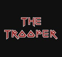 The Trooper by LagginPotato