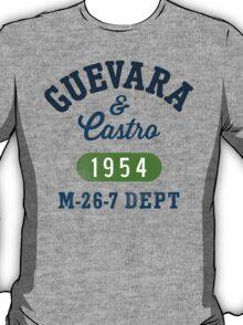 Viva la revolucrombie T-Shirt