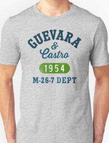 Viva la revolucrombie Unisex T-Shirt