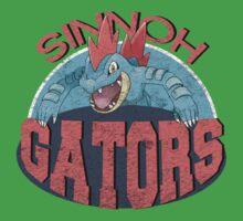 Sinnoh Gators Kids Tee