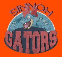 Sinnoh Gators Kids Clothes